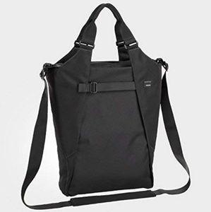 Crumpler The Keith Heist Laptop Bag (Black)